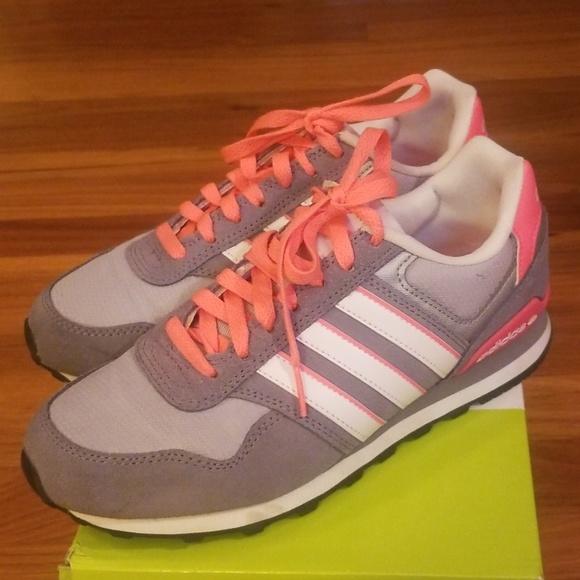 Adidas NEO 10k Trainers